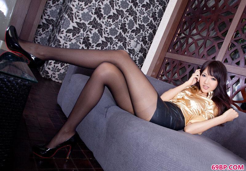 美腿嫩模第131期Jill_西西人体鲍6688