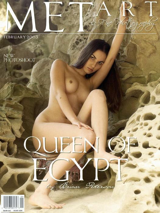 长的像埃及王后的名模Alyssa山岩外拍_水嫩的奶头20p